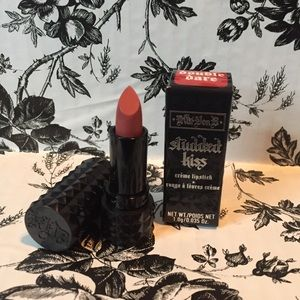 🎀2/$15🎀Kat Von D (Double Dare) Studded Lip Mini
